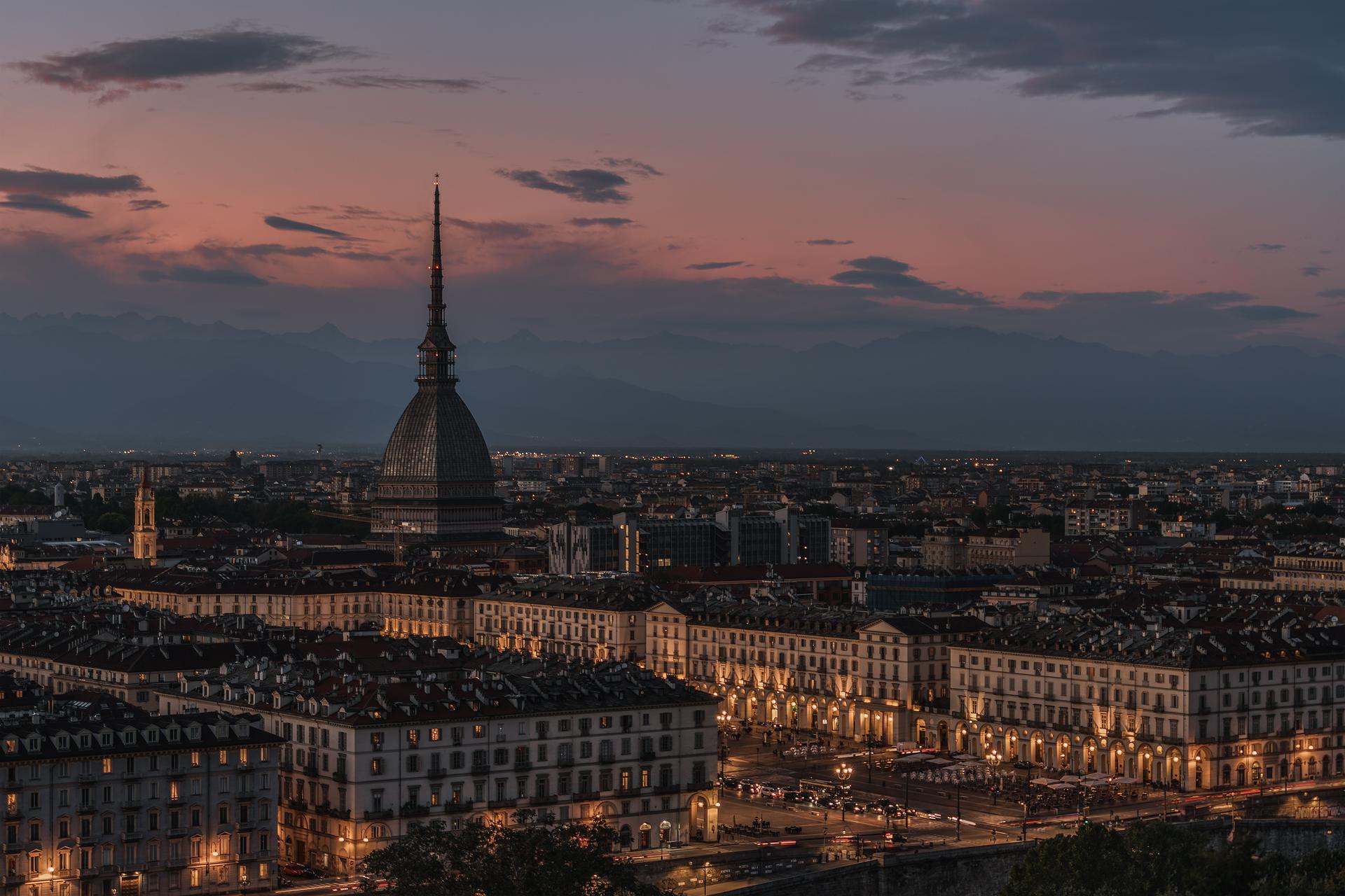 La Mole Antonelliana - Torino