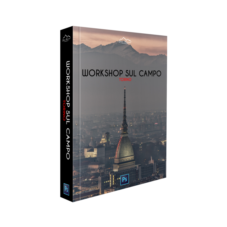 Workshop Sul Campo - Torino